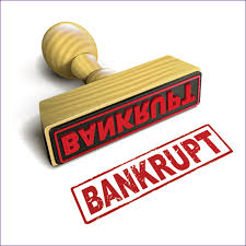 Declaring Personal Bankruptcy Melbourne