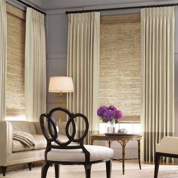 Custom Made Curtains Perth