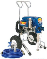 GCA offers exclusive warranty offers on select modes of pumping and spraying accesories