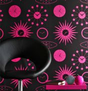 Accentuate your wall and get creative with WhiteMica. Bringing you an exquisite range of wallpaper d