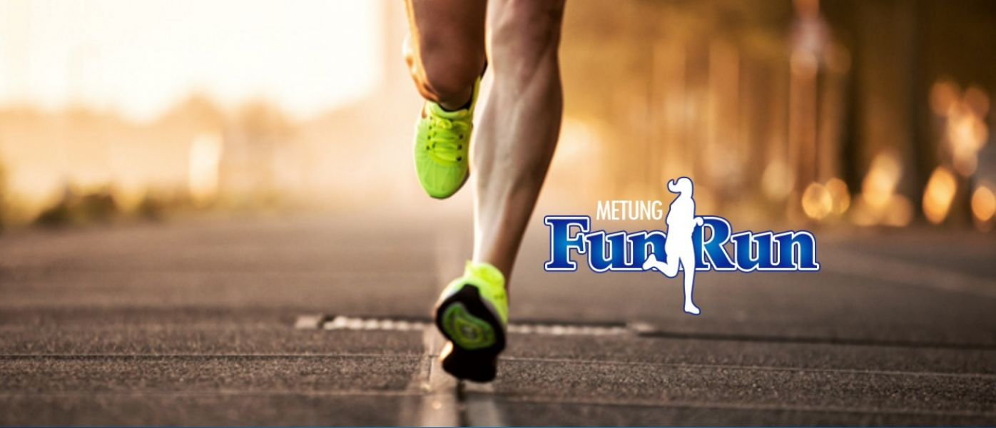 Metung Lions Club Launched Fun Run Metung 2016