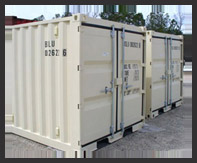10ft Containers for Sale - Shipping, Storage & More