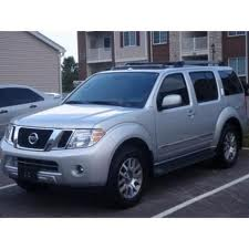 For Sale Nissan Pathfinder 2009 Suv
