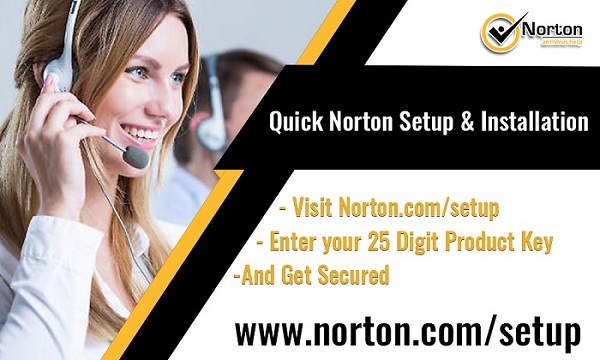 Norton.com/setup - Enter product Key | Norton Setup