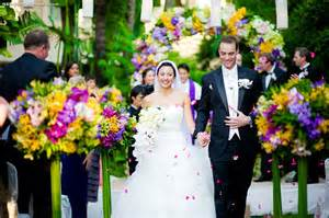 Seek assistance from the experts for your Thailand wedding