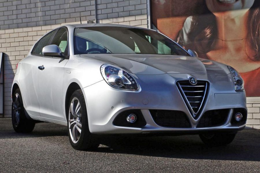 Buy Alfa Romeo Giulietta Distinctive 2014 car at Keema Cars