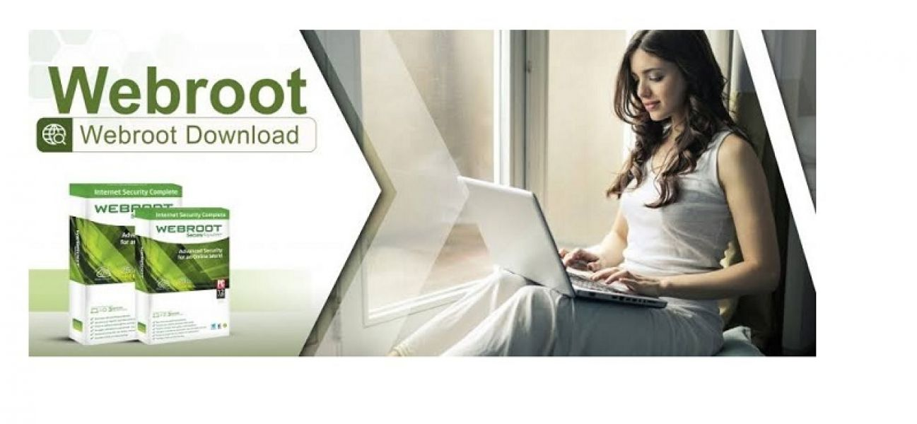 Webroot Download