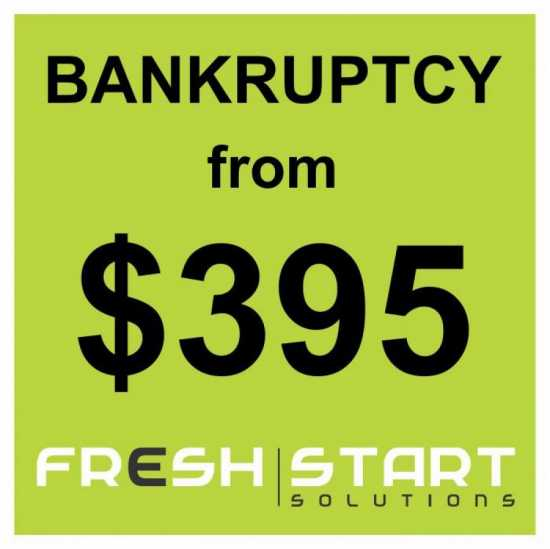 Free Bankruptcy Advice Gold Coast