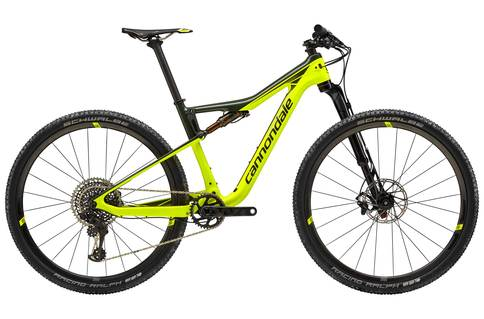 Cannondale Scalpel Si HM Carbon World Cup 2019 Mountain Bike