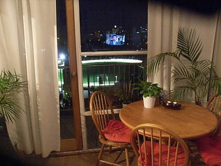 Glebe - Furnished room with city views   $220pw