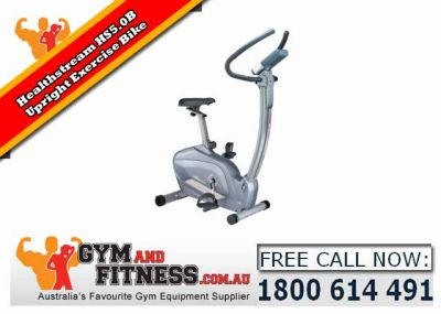 For Sale Healthstream HS5.0B Upright Exercise Bike