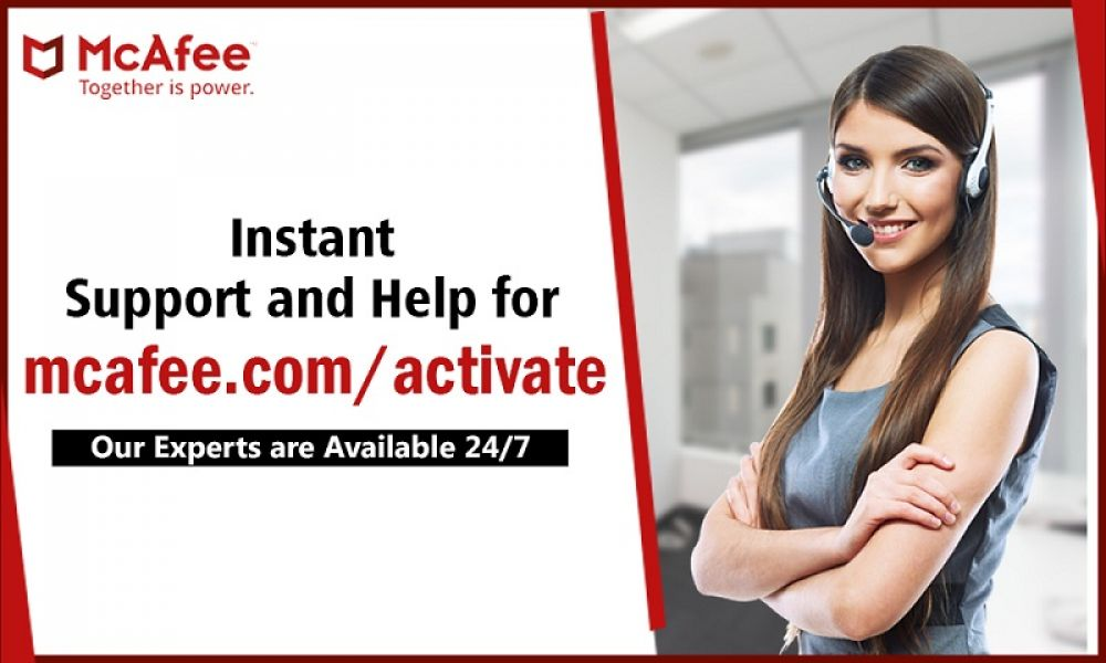 McAfee Cybersecurity Products - McAfee Activate