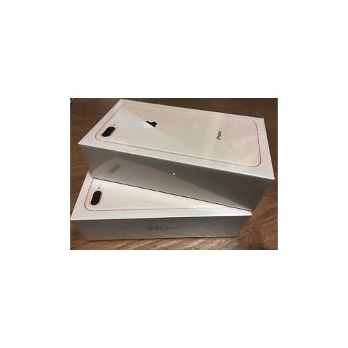 Brand New Apple iPhone 8 Plus MQ8F2LL/A 64GB unlocked phone