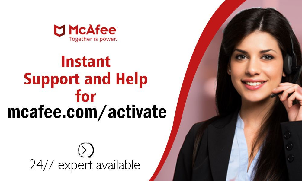 Mcafee.com/activate - Guide For Mcafee Setup