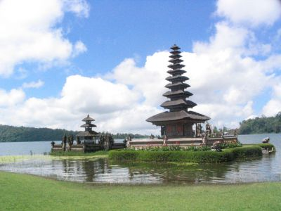 Tours and Travel in Bali