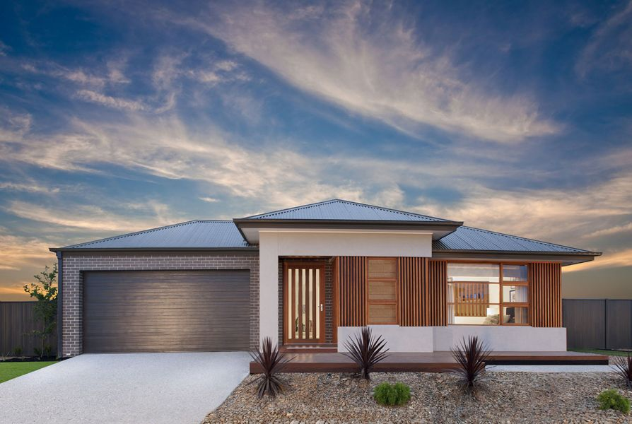 Acacia 34 Signature Homes in Australia by Orbit Homes