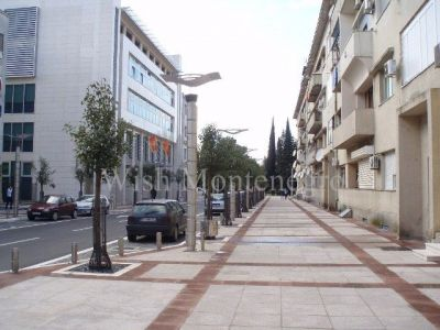 Real estate rental in podgorica, daily rental, rent a flat, rent an apartment, short stay, lease