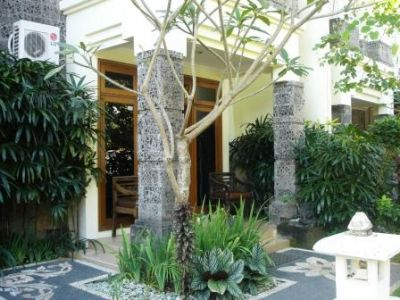 Bali Holiday Villas Kuta - Villas Tawa and Ceria