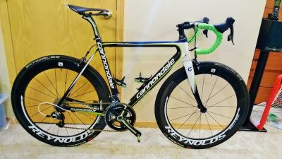 FOR SALE: Cannondale bikes,Trek Madone,Trek Superfly