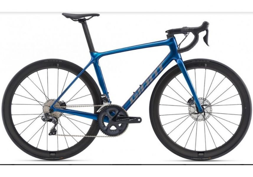 2021 Giant TCR Advanced Pro 0 Disc - Road Bike - (World Racycles)