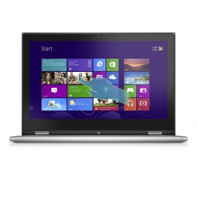 Dell Inspiron 13 7000 Series FHD 13.3 Inch Touchscreen Laptop