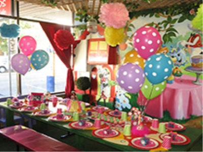 Celebrate Kids Birthday Parties with Fun Activities and Games in Earlwood
