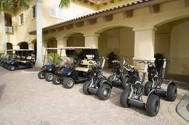 Brand New Segway x2 /i2/x2 Golf