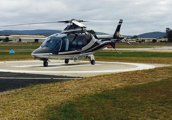 Hire Private Helicopter Charters in Australia