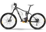 Haibike EQ XDuro AM 26 Electric Bike 2014 - electric bikes