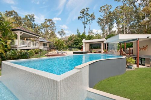 Swimming Pool Builder in Brisbane