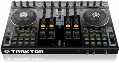 Pioneer Pro DJ 4 CH Professional Mixer SVM-1000----1500Euro