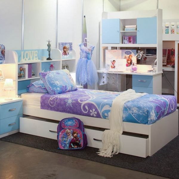 Cheap kids beds aren't necessary to be conventional. Explore innovation here