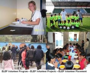 Volunteer South America - Community Service - Volunteer Ecuador