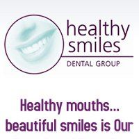 Regular Dental Hygiene in Blackburn by Healthy Smiles