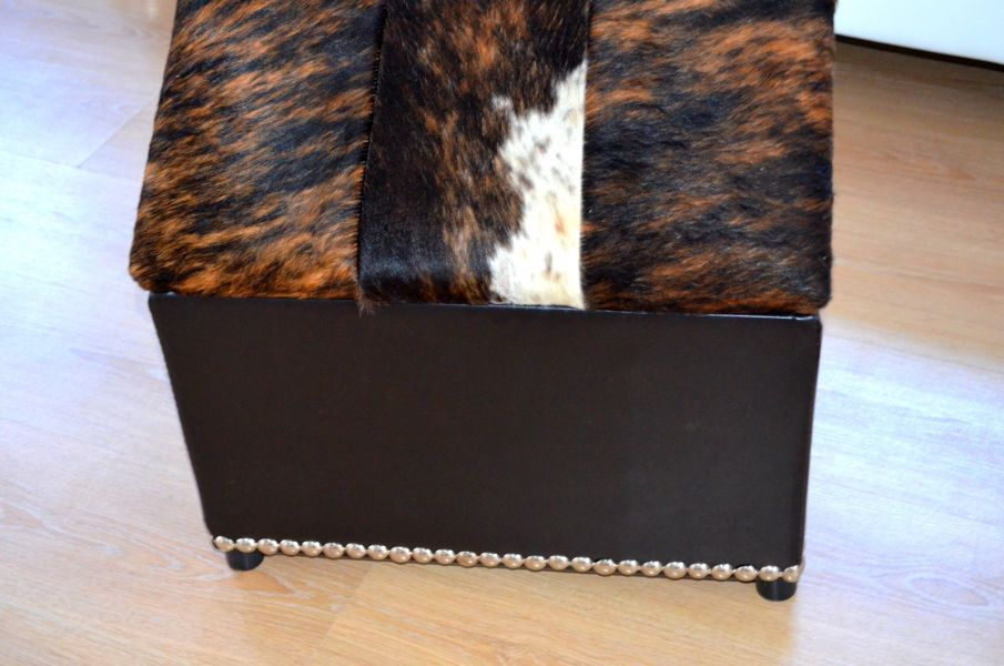 Cow Hide Products