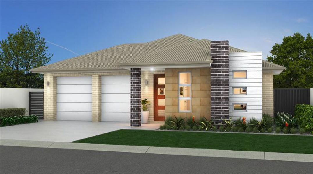Oregon 3 (170) - St Clair - Cheltenham | Format Homes