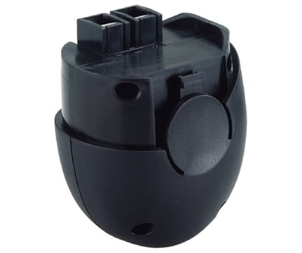 METABO 6.31858 Power Tool Battery