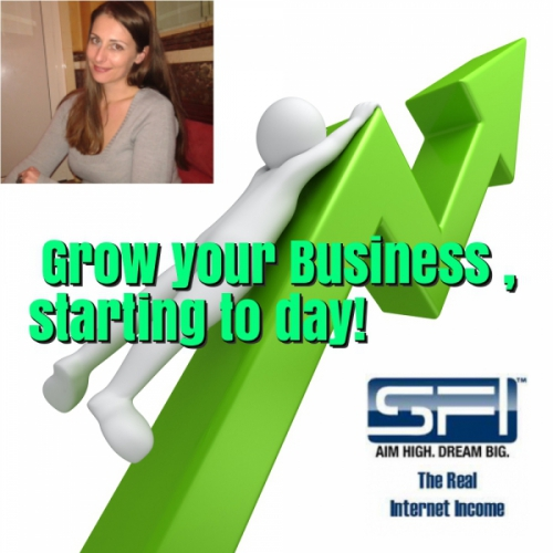 Business opportunity with a proven company - get the chance to win $ 250 Class Cash