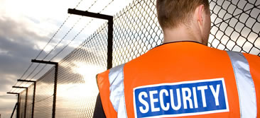 Safeguard Security Guards