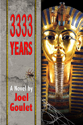 Discover the many novels by Joel Goulet.