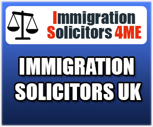 Immigration Solicitors UK