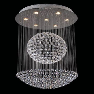 Crystal Chandeliers & Stylish Modern Lights at LuxeCollections Perth