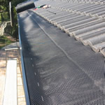 Leaf Shield Gutter Guard Products are available Now in Sydney