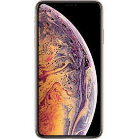 Apple iphone XS Max 256GB Glod Color