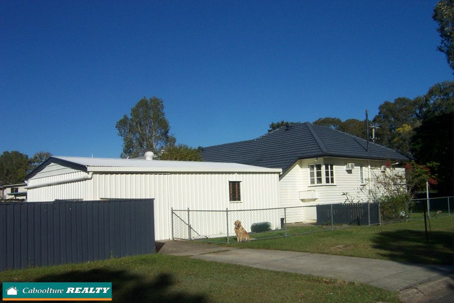 Caboolture investment site (Res B)